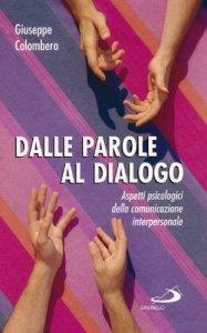 Copertina di 'Dalle parole al dialogo'