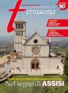 Copertina di 'Spirito di Assisi, nostra via per la pace'