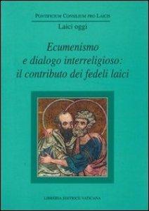 Copertina di 'Ecumenismo e dialogo interreligioso'