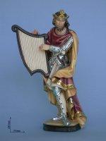 Statua San Davide di  su LibreriadelSanto.it
