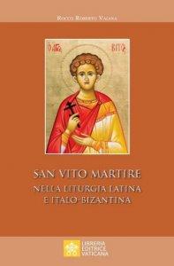Copertina di 'San Vito Martire'