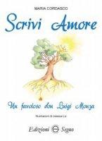 Scrivi Amore - Maria Cordasco