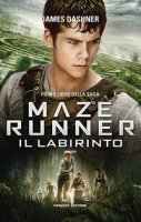 Il labirinto. Maze Runner - Dashner James