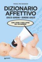 Dizionario affettivo adulto-bambino bambino-adulto - Pas Bagdadi Masal