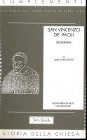 San Vincenzo de' Paoli. Biografia - Román José M.