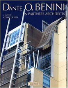 Copertina di 'Dante O. Benini & partners architects'