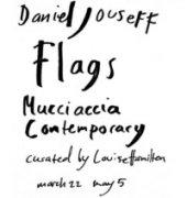 Flag. Mucciaccia contemporary. Ediz. italiana e inglese - Youseff Daniel