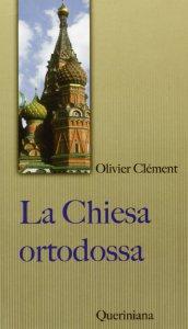 Copertina di 'La chiesa ortodossa'