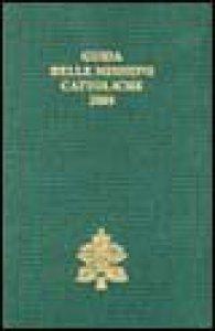 Copertina di 'Guida alle missioni cattoliche 2005'