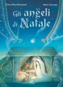 Copertina di 'Gli angeli di Natale'