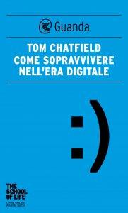Copertina di 'Come sopravvivere nell'era digitale'