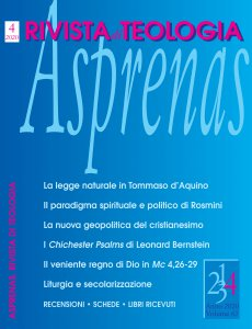 Copertina di 'Asprenas n. 4/2020'