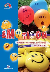 Copertina di 'Emotion. Educatori'