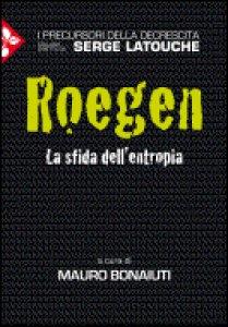 Copertina di 'Roegen'