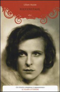 Copertina di 'Riefenstahl'
