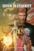 Seven to eternity - Remender Rick, Opeña Jerome
