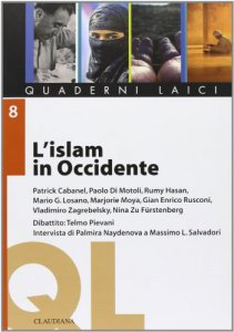 Copertina di 'L' Islam in Occidente'