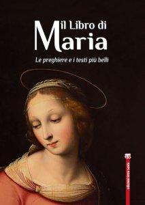 Copertina di 'Il libro di Maria'