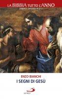 I segni di Gesù - Enzo Bianchi