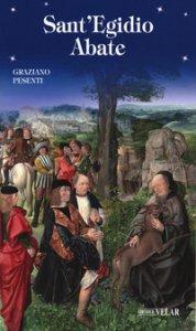 Copertina di 'Sant'Egidio abate. Ediz. illustrata'