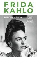 Frida Kahlo - Jamis Rauda