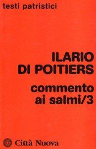 Copertina di 'Commento ai Salmi [vol_3]'