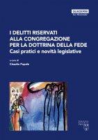 I delitti riservati alla Congregazione per la Dottrina della Fede - John Paul Kimes, Robert Geisinger, Luigi Sabbarese, Matteo Visioli