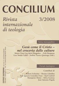 Concilium - 2008/3