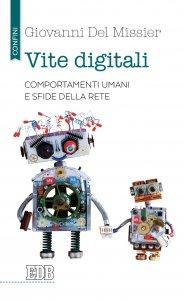 Copertina di 'Vite digitali'
