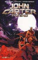 John Carter. The end - Wood Brian, Cox Alex, Sherman Hayden
