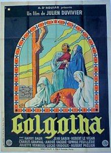 Copertina di 'Golgotha'