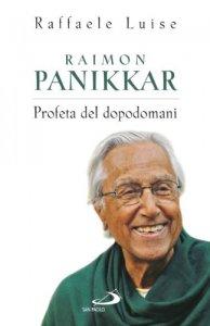 Copertina di 'Raimon Panikkar'
