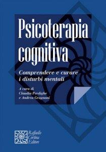 Copertina di 'Psicoterapia cognitiva'