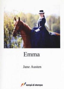 Copertina di 'Emma. Ediz. inglese'