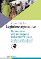 Legittime aspettative - Otto Bitjoka