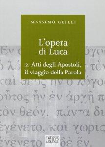 Copertina di 'L' opera di Luca'