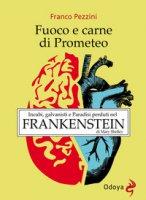 Fuoco e carne di Prometeo - Pezzini Franco