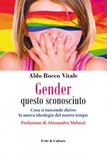 Copertina di 'Gender questo sconosciuto'