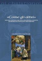 «Come gli altri». San Luigi Gonzaga (1568-1591) a 450 anni dalla nascita: ricordarlo da Napoli e dal Mediterraneo