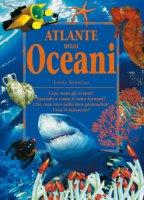 Atlante degli oceani - Sonntag Linda