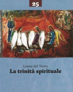 Copertina di 'La trinità spirituale'