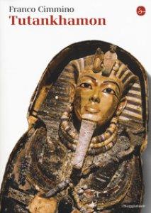 Copertina di 'Tutankhamon'