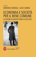 Economia e società per il bene comune - D. Bodega