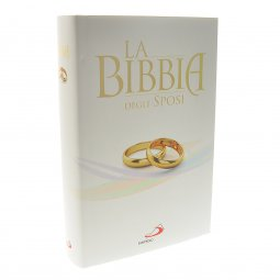 Copertina di 'La Bibbia degli sposi'