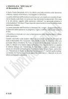Immagine di 'L' enciclica «Spe salvi» di Benedetto XVI. Introduzione al testo e commento'