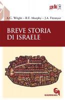 Breve storia di Israele - Addison G. Wright, Roland E. Murphy, Joseph A. Fitzmyer