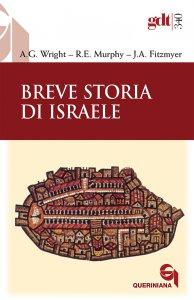 Copertina di 'Breve storia di Israele'