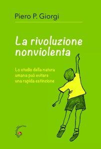 Copertina di 'La rivoluzione nonviolenta'