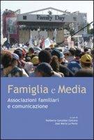 Famiglia e media - Gonzalez Gaitano Norberto