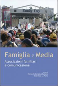 Copertina di 'Famiglia e media'